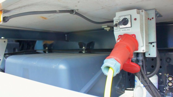 Hybride koelmotor ploeger logistics stroom 560x315