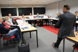 Masterclass opent dialoog over e-commerce