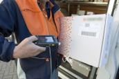 Pakketbezorgers PostNL blazen acties af