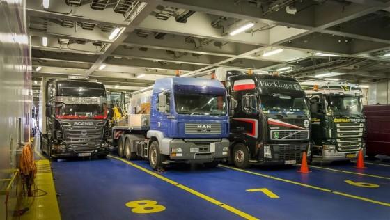 Sterk tweede kwartaal wegvervoer, prijzen blijven achter
