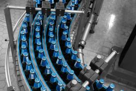 Bavaria pakt brouwerijlogistiek aan