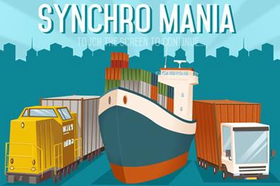 Synchromodaal plannen – zo doe je dat