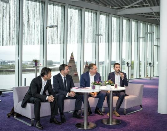 Venlo klaar voor ontvangst 3PL Summit en CSCO forum