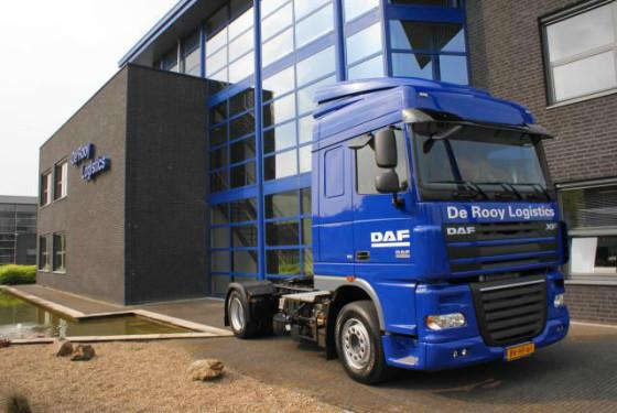 Jan de Rijk wil De Rooy Logistics overnemen