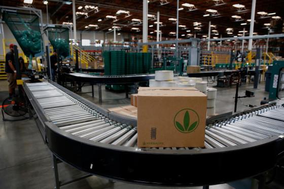 Logistiek Live: Smart LCV zet dc Herbalife in de spotlight