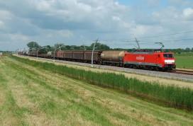 Geen overeenkomst Prorail en KNV over spoorgoederentarieven