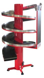 SpiralVeyor van AmfaFlex