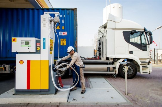 'Realtime informatie delen scheelt transport miljarden'