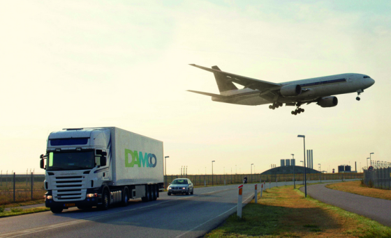 Damco lanceert supply chain intelligence suite