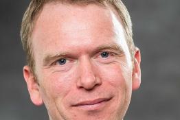 Jeroen Eijsink (DHL) nieuwe Europese topman CH Robinson