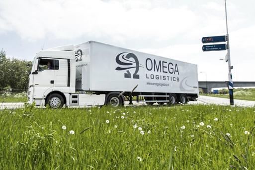 Jan de Rijk neemt Omega Logistics over