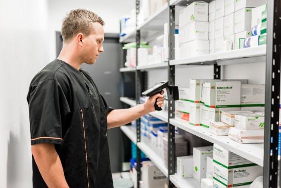 Logistica: Nordic ID komt met twee nieuwe RFID-oplossingen