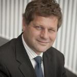 Caspar Joustra, CEO SAP Nederland