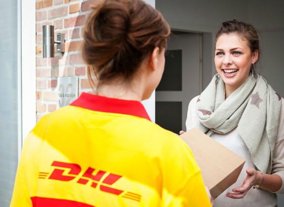 Vakbonden starten acties bij DHL