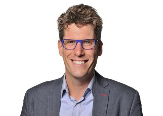 'Mkb-bedrijven in logistiek zijn blind voor innovaties'