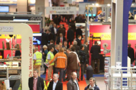 ICT & Logistiek: focus op Smart Logistics