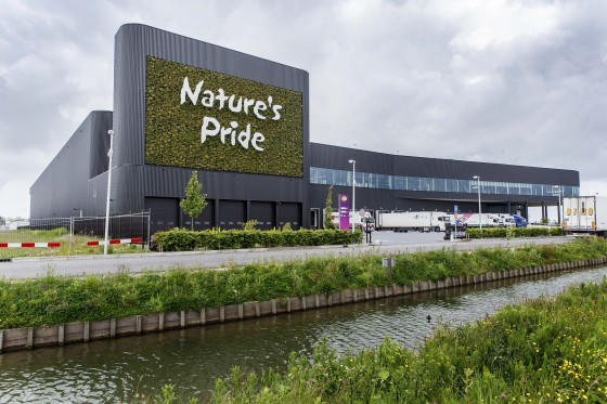 Nature's Pride: meer keteninzicht met BI-oplossing
