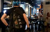 Uber stopt met last mile dienst UberRush
