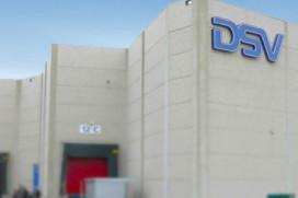 DSV bouwt nieuw distributiecentrum op Duitse grens