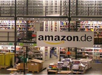 Amazon wil onderwater warehouses bouwen
