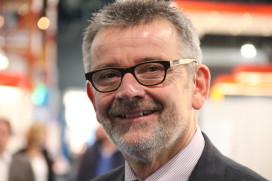 Arie Ariese (SSI Schafer): 'Nog veel potentie voor traditionele magazijnen'