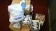 Logistica: opvallende foto's van de voorbereidingen