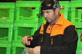 TNT Innight implementeert augmented reality in operatie