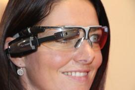 Koudwatervrees augmented reality verdwijnt langzaam