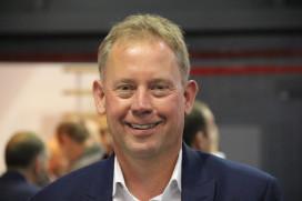 """Wim Vos (Toyota): 'organisatie levert de toegevoegde waarde"""""""