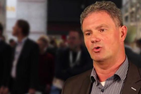 Rob de Greef (A-Safe): 'Veiligheid uitdragen – dat kan met kunststof'