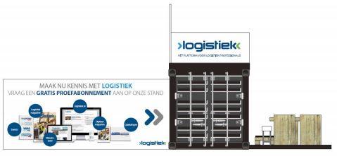 Stand logistica