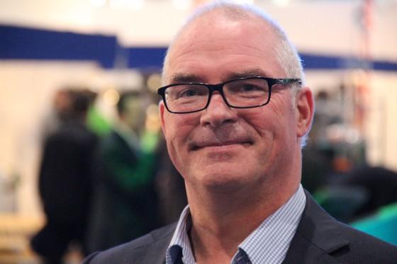Ton Peters (Otto Workforce): 'Vergrijzing wordt een groot probleem'