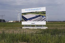 Locatiedynamiek logistieke bedrijven in Brabant het grootst
