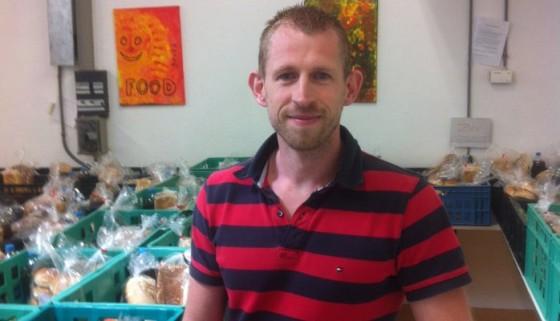 Voedselbank Oldenzaal gevoed met logistieke kennis