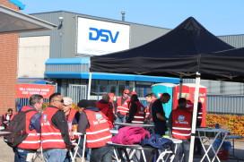 DSV en FNV bereiken cao akkoord