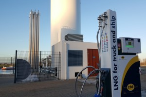 Nieuwe regeling stimuleert gebruik LNG en Bio-LNG brandstof