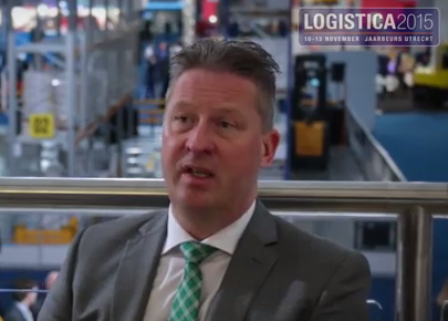 Terugblik op Logistica 2015 (video)