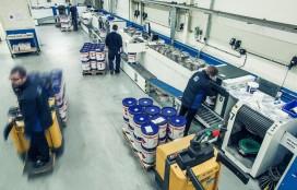 Nederland koploper veilig werken met gevaarlijke stoffen