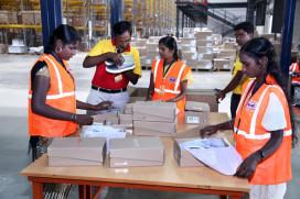 Logistiek managers verwachten lichte groei in opkomende markten