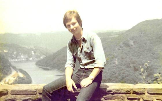 Jubilerende Jan Scheffer over 40 jaar logistiek