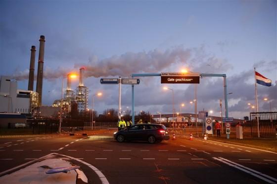 Bonden hervatten overleg met havenbedrijf Rotterdam