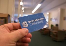 Bitcoin als model voor ketentransparantie