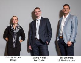 Dit zijn de finalisten Logistiek Manager van het Jaar 2015