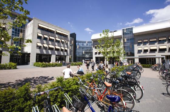 NHTV Breda en DB Schenker bundelen expertise