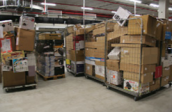 Wehkamp implementeert same day delivery