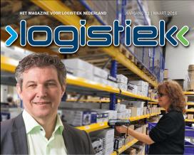 """Fokke van der Veer: """"Supply chain hoort binnen FMCG op het hoogste niveau"""""""