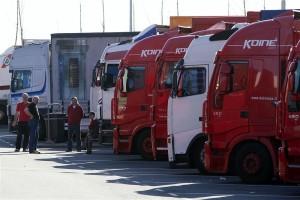 Inspectie SZW: transporteurs voor 2,5 miljoen euro beboet in 2018