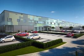 Nieuw dc Trade Port Noord Venlo levert 200 banen op
