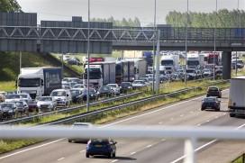 Miljoenen investering in 'slimmere logistiek'
