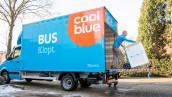 Coolblue opent zesde witgoeddepot in Apeldoorn